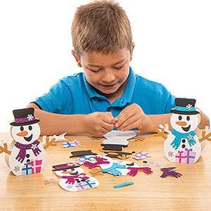 Christmas -Craft-Kits