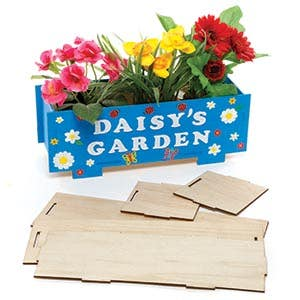 garden themed crafts