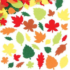 autumn supplies